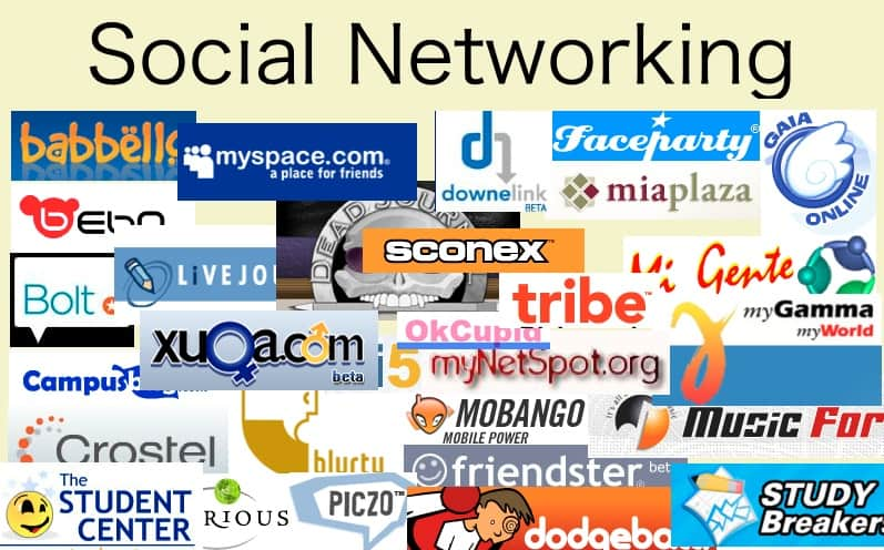 Sex social networking sites