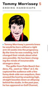TommyMorrissey