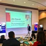 The Acceleration of Risk in the Era of Disruption, Baker McKenzie client conferences, Dallas and Chicago