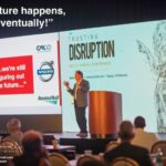 Keynote: Deltec Bank, Nassau, Bahamas - Disruption and the Next Billion Dollar Markets