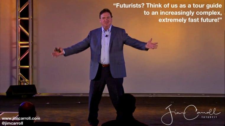 FuturistTouriGuide